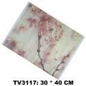 Салфетка  30 x 40 см с рисунком TV3117-B