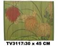 Салфетка  30 x 40 см с рисунком TV3117-P