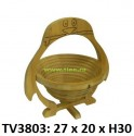Фруктовница TV3803-F